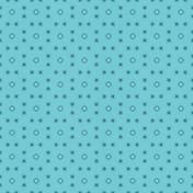 Aqua Circles 01 Paper