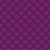 Purple Plum Celtic Knot 06 Paper