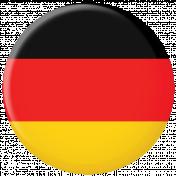 Germany Flag Flair Brad