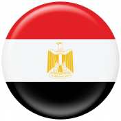 Egypt Flag Flair Brad