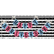 Anniversary Ann Banner