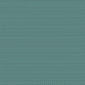 Paper- Blue And Dark Grey Chevron