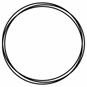 Circles Stamp