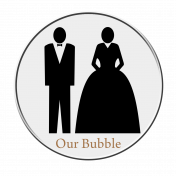 Our Bubble Flair