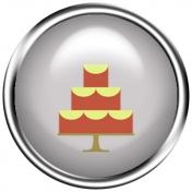 Wedding Cake brad