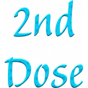 Word Art - 2nd Dose
