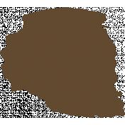 Brown Rock Stamp