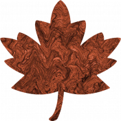 So Thankful 1 - Leaf 1