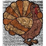 So Thankful 1 - Turkey 1