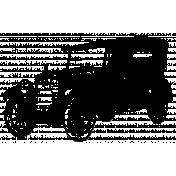 Bush Motor Car 1921
