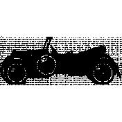 Victor Page Aero-Type 4 1921