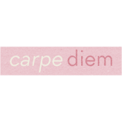 Spread Your Wings- Tag Carpe Diem
