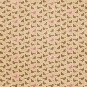 Spread Your Wings- Birds Paper