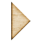 Spread Your Wings- Wood Large Triangle