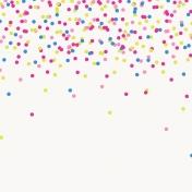 Good Day- Paper Confetti