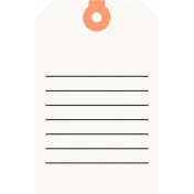 Good Day_Tag Label