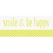 Good Day_Tag Smile