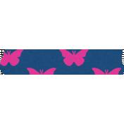 Good Day_Washi Tape Butterflies
