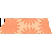 Good Day_Washi Tape Flowers