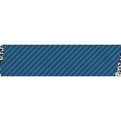 Good Day_Washi Tape Stripes Navy