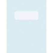 Work Day- JC Folder Blue Light 3x4