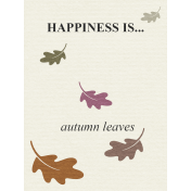 Autumn Day_JC Happiness 3x4v