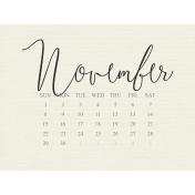 Autumn Day_JC November 2015 3x4h