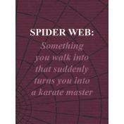 Autumn Day_JC Spider Web 3x4v