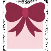 Christmas Day_Sticker Present 3