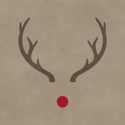 Christmas Day- JC Rudolph 3x3