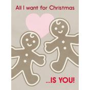 Christmas Day- JC You 3x4