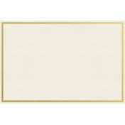 Christmas Day- JC Frame Gold 4x6