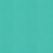 BYB2016- Paper Solid Turquoise