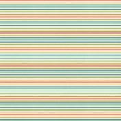 Picnic Day- Paper Stripes Multi