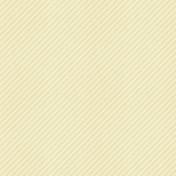 Picnic Day- Paper Stripes Yellow