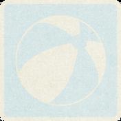 Picnic Day_Pictogram Chip_Blue Light_Ball