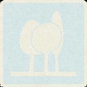 Picnic Day_Pictogram Chip_Blue Light_Trees
