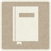 Picnic Day_Pictogram Chip_Brown Light_Book
