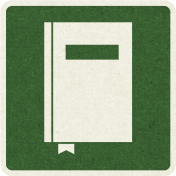 Picnic Day_Pictogram Chip_Green Dark_Book
