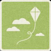 Picnic Day_Pictogram Chip_Green Light_Kite