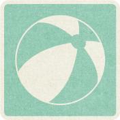 Picnic Day_Pictogram Chip_Mint_Ball