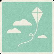 Picnic Day_Pictogram Chip_Mint_Kite