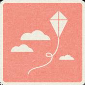 Picnic Day_Pictogram Chip_Pink_Kite