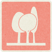 Picnic Day_Pictogram Chip_Pink_Trees
