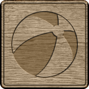 Picnic Day_Pictogram Chip_Wood_Ball