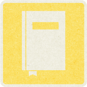 Picnic Day_Pictogram Chip_Yellow_Book