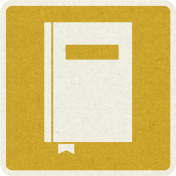 Picnic Day_Pictogram Chip_Yellow Dark_Book