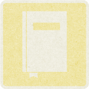 Picnic Day_Pictogram Chip_Yellow Light_Book