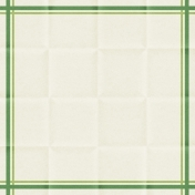 Picnic Day_Paper_Folded_Green