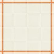 Picnic Day_Paper_Folded_Orange
